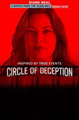 Circle of Deception (2021) Hindi Dubbed