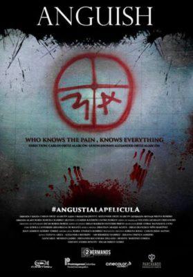 Angustia (2018) Hindi Dubbed