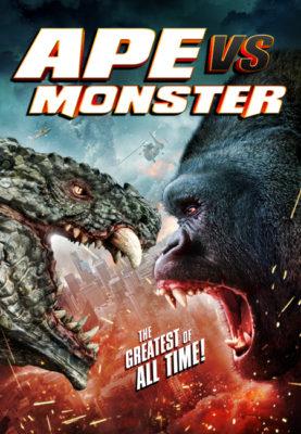 Ape vs. Monster (2021) Hindi Dubbed