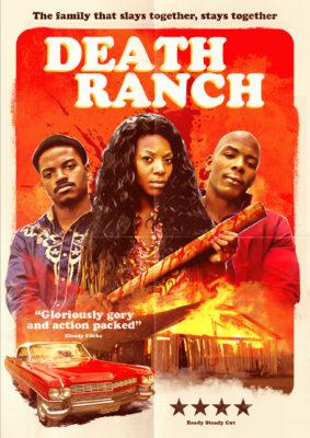 Death Ranch (2020) Hindi Dubbed