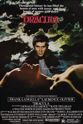 Dracula (1979) Hindi Dubbed