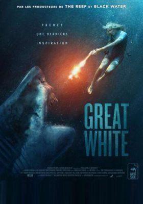 Great White (2021) Hindi Dubbed