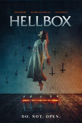 Hellbox (2021) Hindi Dubbed