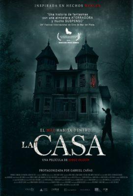 La Casa (2019) Hindi Dubbed
