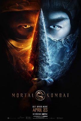 Mortal Kombat (2021) Hindi Dubbed