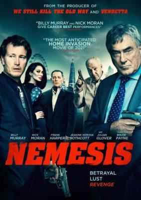 Nemesis (2021) Hindi Dubbed