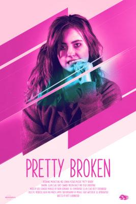 Pretty Broken (2018) Hindi Dubbed