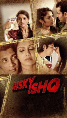 Risky Ishq (2021) Hindi Season 1 Complete