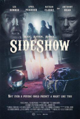 Sideshow (2021) Hindi Dubbed