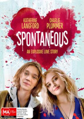 Spontaneous (2020) Hindi Dubbed