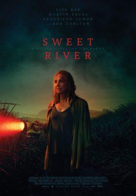 Sweet River (2020) Hindi Dubbed