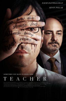 Teacher (2019) Hindi Dubbed