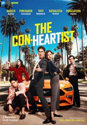 The Con Heartist (2020) Hindi Dubbed