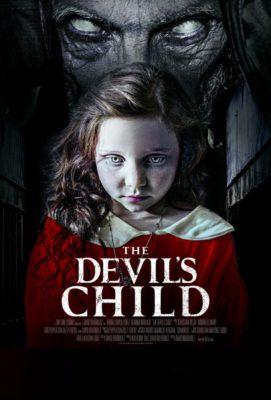 The Devil's Child (2021) Hindi Dubbed