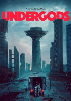 Undergods (2020) Hindi Dubbed