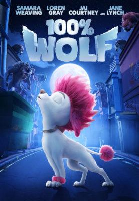 100% Wolf (2020) Hindi Dubbed