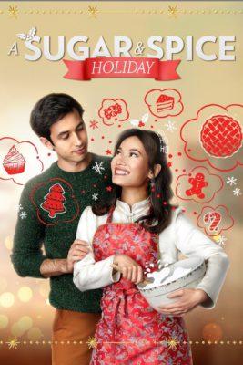 A Sugar & Spice Holiday (2020) Hindi Dubbed