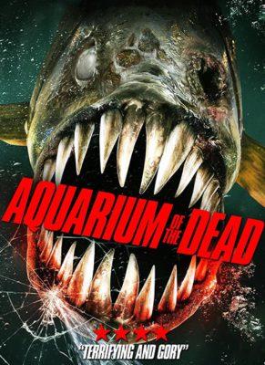Aquarium of the Dead (2021) Hindi Dubbed