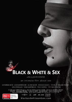 Black & White & Sex (2012) Hindi Dubbed