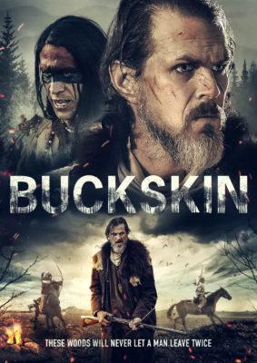 Buckskin (2021) Hindi Dubbed