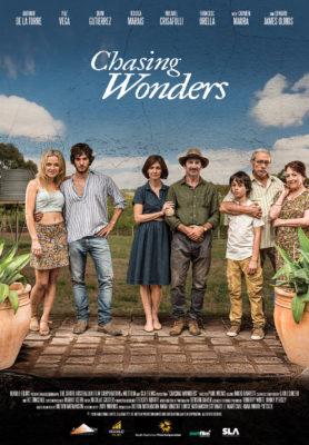 Chasing Wonders (2020) Hindi Dubbed
