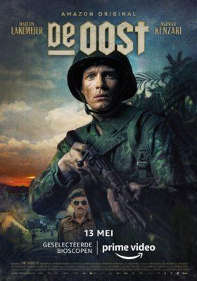 De Oost (2020) Hindi Dubbed