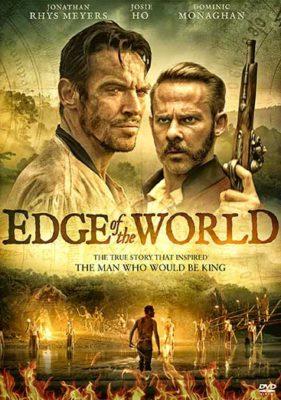 Edge of the World (2021) Hindi Dubbed