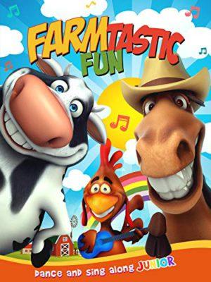 Farmtastic Fun (2019) Hindi Dubbed