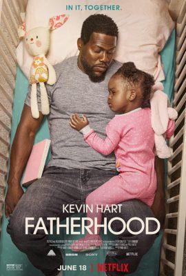 Fatherhood (2021) Hindi Dubbed