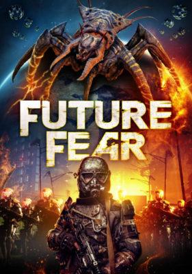 Stellanomicon: Future Fear (2021) Hindi Dubbed