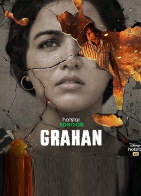 Grahan (2021) Hindi Season 1 Complete