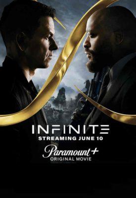 Infinite (2021) Hindi Dubbed