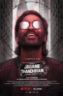 Jagame Thandhiram (2021) Hindi Dubbed