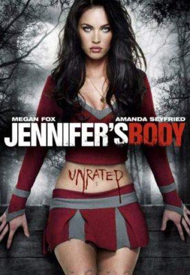 Jennifer's Body (2009) Hindi Dubbed