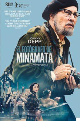 Minamata (2020) Hindi Dubbed
