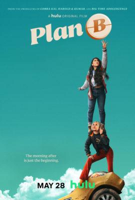 Plan B (2021) Hindi Dubbed