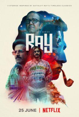 Ray (2021) Hindi Season 1 Complete