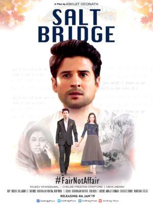 Salt Bridge (2017) Hindi
