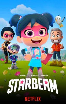 StarBeam (2021) Hindi Dubbed Season 4 Complete