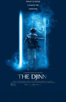 The Djinn (2021) Hindi Dubbed