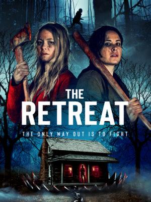 The Retreat (2021) Hindi Dubbed