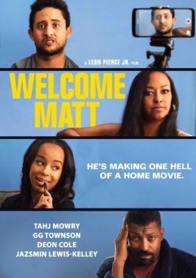 Welcome Matt (2021) Hindi Dubbed