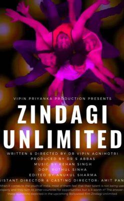Zindagi Unlimited (2021) Hindi