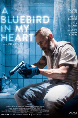 A Bluebird in My Heart (2018) Hindi Dubbed