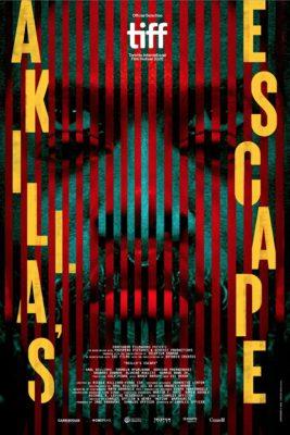 Akilla's Escape (2020) Hindi Dubbed