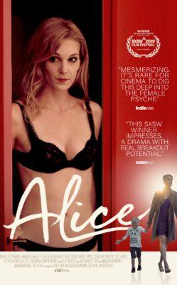 Alice (2019) Hindi Dubbed