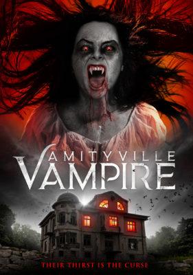 Amityville Vampire (2021) Hindi Dubbed