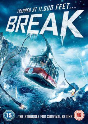 Break (2019) Hindi Dubbed