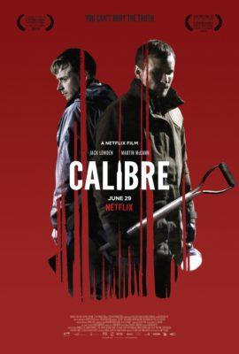 Calibre (2018) Hindi Dubbed