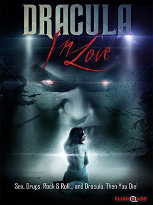 Dracula in Love (2018) Hindi Dubbed